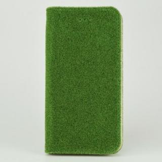 Shibaful 手帳型ケース セントラルパーク iPhone 8 Plus/7 Plus