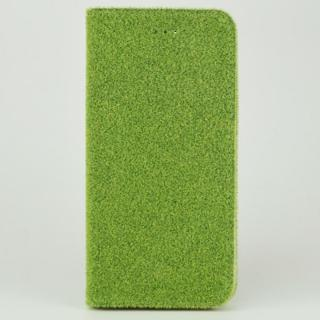 iPhone8 Plus/7 Plus ケース Shibaful 手帳型ケース 代々木公園 iPhone 8 Plus/7 Plus