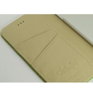 【iPhone8 Plus/7 Plusケース】Shibaful 手帳型ケース セントラルパーク iPhone 8 Plus/7 Plus_1