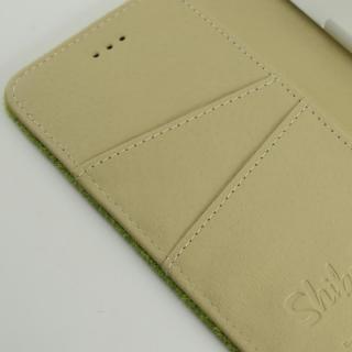 【iPhone8 Plus/7 Plusケース】Shibaful 手帳型ケース セントラルパーク iPhone 8 Plus/7 Plus_2