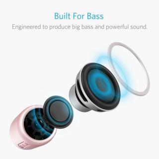 Anker SoundCore mini コンパクト Bluetoothスピーカー ローズゴールド_1