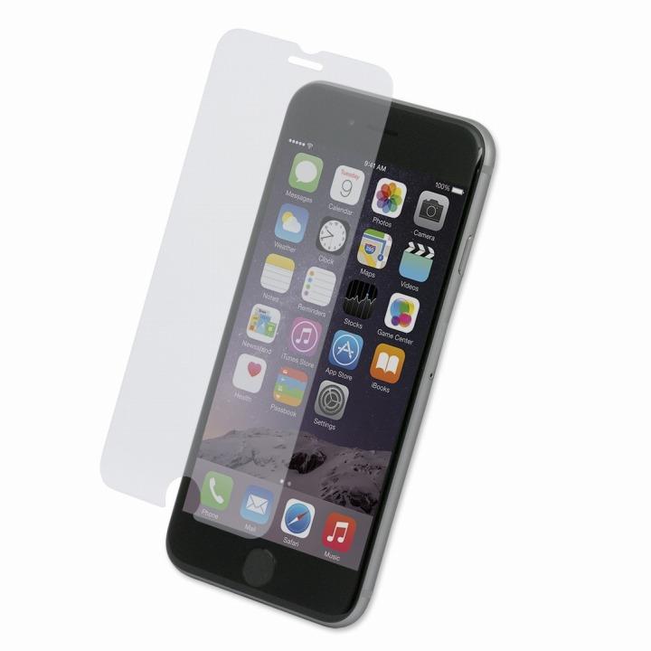 iPhone6 フィルム [0.33mm]Deff 強化ガラス 0.33mm iPhone 6 強化ガラス_0