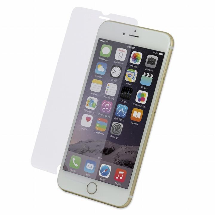 iPhone6 Plus フィルム Deff 強化ガラス Dragontrail iPhone 6 Plus強化ガラス_0
