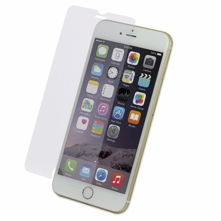iPhone6 Plus フィルム [0.33mm]Deff 強化ガラス 0.33mm iPhone 6 Plus強化ガラス_0