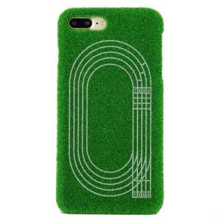 Shibaful Sport 陸上のトラック iPhone 8 Plus/7 Plus