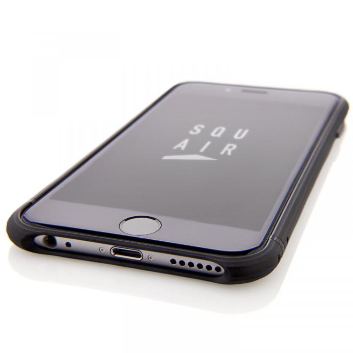 【iPhone6sケース】SQUAIR The Edge バンパー ブラック  iPhone 6s_0