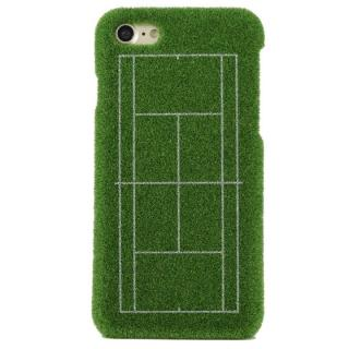 Shibaful Sport 芝のテニスコート iPhone 8/7