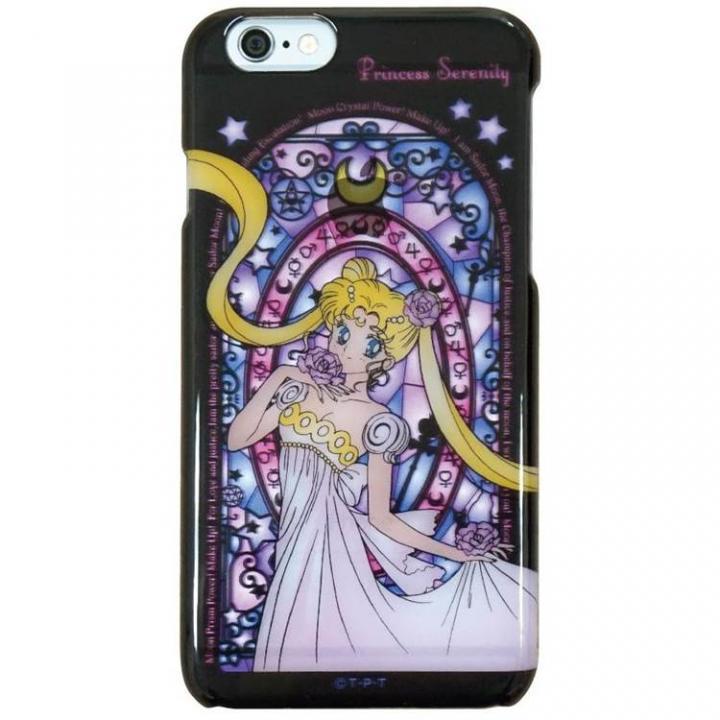 美少女戦士セーラームーン ハードケース プリンセス・セレニティ iPhone 6s/6ケース