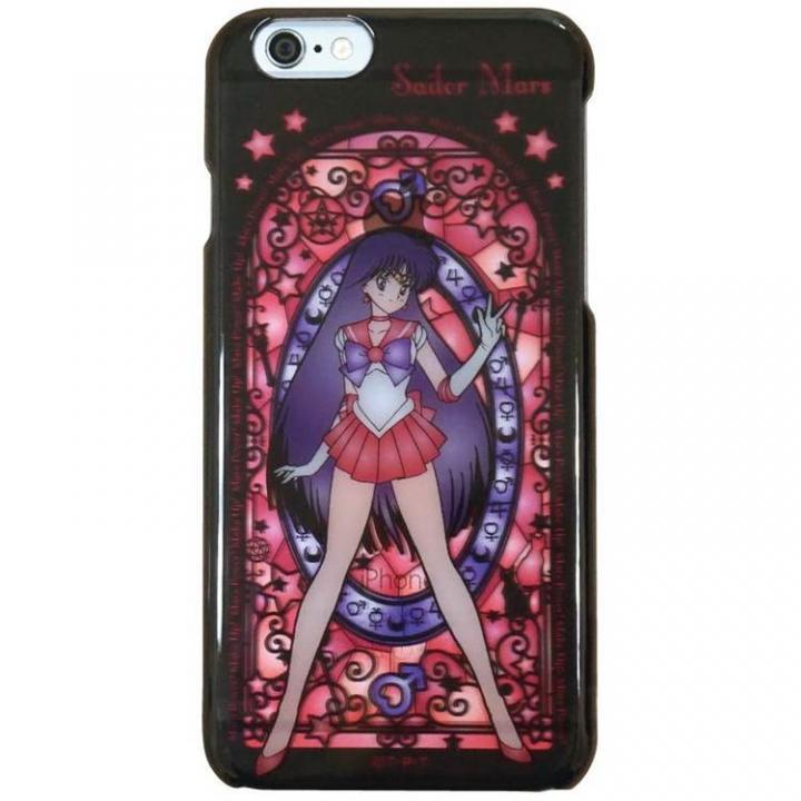 【iPhone6ケース】美少女戦士セーラームーン ハードケース セーラーマーズ iPhone 6s/6ケース_0
