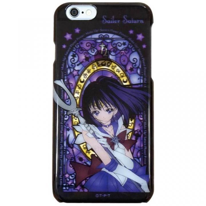 【iPhone6ケース】美少女戦士セーラームーン ハードケース セーラーサターン iPhone 6s/6ケース_0