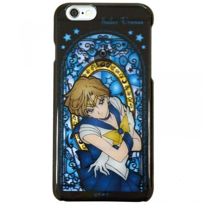 【iPhone6ケース】美少女戦士セーラームーン ハードケース セーラーウラヌス iPhone 6s/6ケース_0