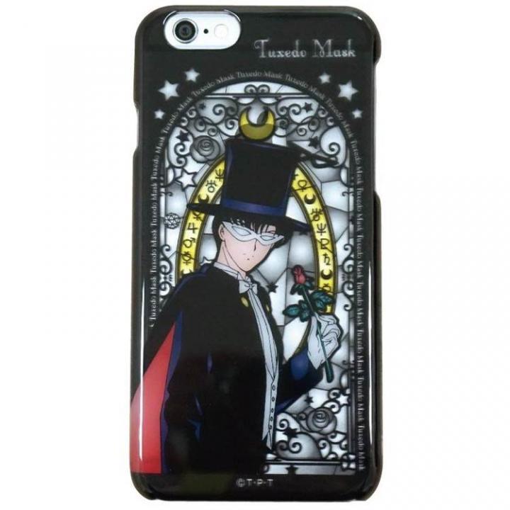 美少女戦士セーラームーン ハードケース タキシード仮面 iPhone 6s/6ケース