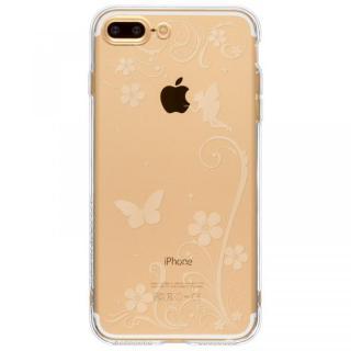 Highend Berry TPUソフトケース パラダイス iPhone 7 Plus