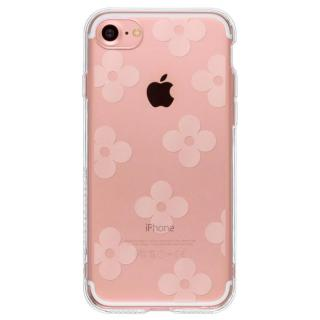 Highend Berry TPUソフトケース フラワー iPhone 7