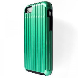 【iPhone SE/5s/5c/5】PRECISION HYB Case グリーン