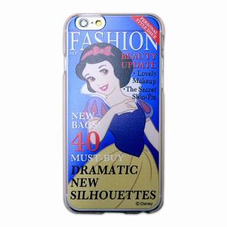 カスタムハードケース ディズニーマガジンシリーズ 白雪姫 iPhone 6s/6ケース