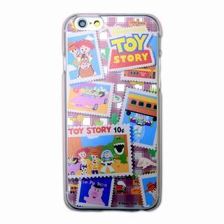 カスタムハードケース ディズニー切手シリーズ トイ・ストーリー iPhone 6s/6ケース