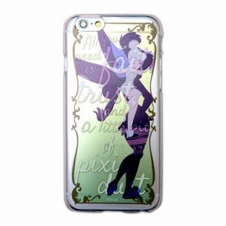カスタムハードケース ディズニーシルエット ティンカー・ベル iPhone 6s/6ケース