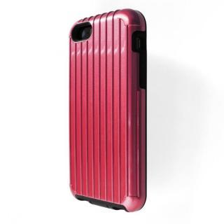 【iPhone SE/5s/5ケース】iPhone SE/5s/5c/5ケース PRECISION HYB Case ピンク_1