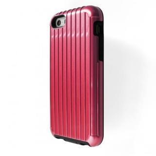 【iPhone SE/5s/5ケース】iPhone SE/5s/5c/5ケース PRECISION HYB Case ピンク_2