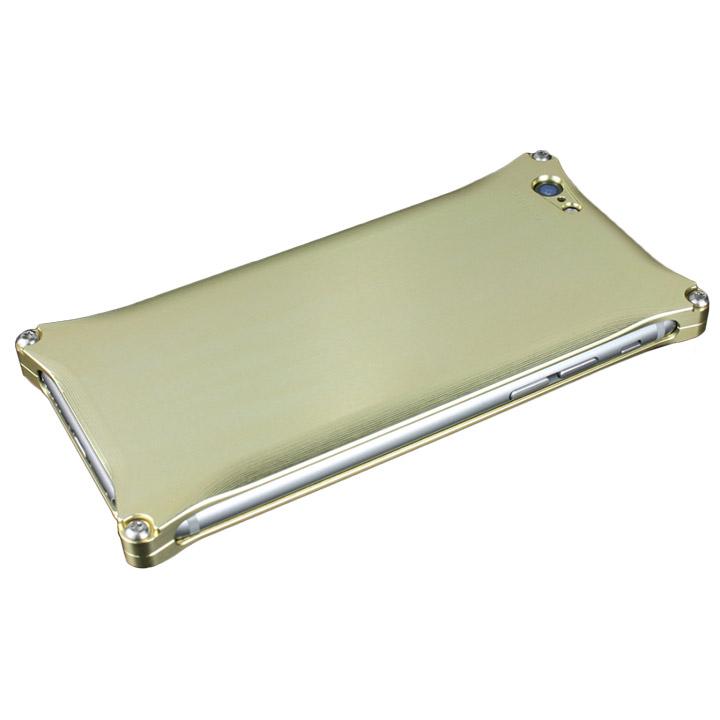 iPhone6 ケース ギルドデザイン ソリッド ゴールド iPhone 6s/6_0