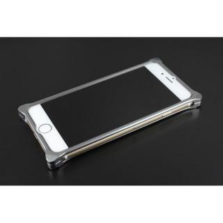 【iPhone6ケース】ギルドデザイン ソリッド グレイ iPhone 6s/6_2