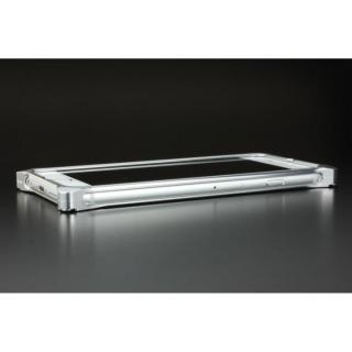 【iPhone6ケース】ギルドデザイン ソリッド グレイ iPhone 6s/6_4