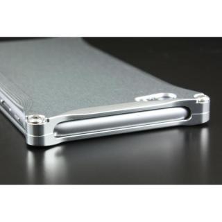 【iPhone6ケース】ギルドデザイン ソリッド グレイ iPhone 6s/6_7