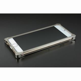 【iPhone6ケース】ギルドデザイン ソリッドバンパー グレイ iPhone 6s/6バンパー_4