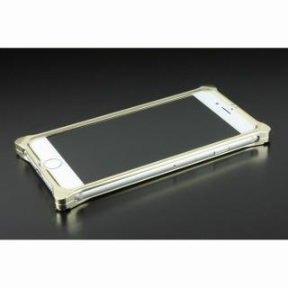 【iPhone6s/6ケース】ギルドデザイン ソリッドバンパー シャンパンゴールド iPhone 6s/6バンパー_3