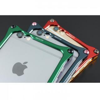 【iPhone6s/6ケース】RADIO EVA×GILDdesign ソリッドバンパー  初号機モデル iPhone 6s/6_5