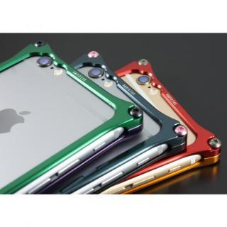 【iPhone6s/6ケース】RADIO EVA×GILDdesign ソリッドバンパー  初号機モデル iPhone 6s/6_6
