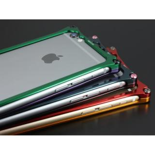 【iPhone6s/6ケース】RADIO EVA×GILDdesign ソリッドバンパー  初号機モデル iPhone 6s/6_7