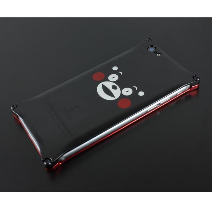 iPhone6 ケース くまモン×ラ・ベレッツァ×ギルドデザインコラボケース くまモンモデル iPhone 6s/6_0