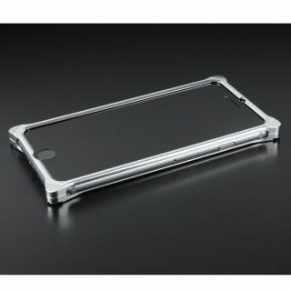 【iPhone6ケース】BIOHAZARD 限定ソリッドケース iPhone 6s/6 サムライエッジ バリーモデル シルバー_3