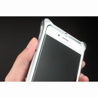 【iPhone6ケース】BIOHAZARD 限定ソリッドケース iPhone 6s/6 サムライエッジ バリーモデル シルバー_5