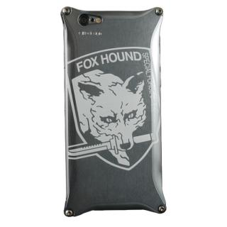 METAL GEAR SOLID V: FOXHOUND Ver.  iPhone 6s/6