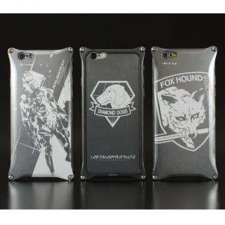 【iPhone6ケース】METAL GEAR SOLID V: Snake Ver.  iPhone 6s/6_3