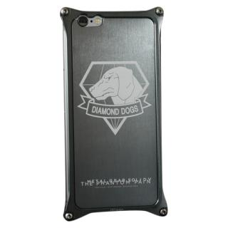 【iPhone6s ケース】METAL GEAR SOLID V: DD Ver.  iPhone 6s/6