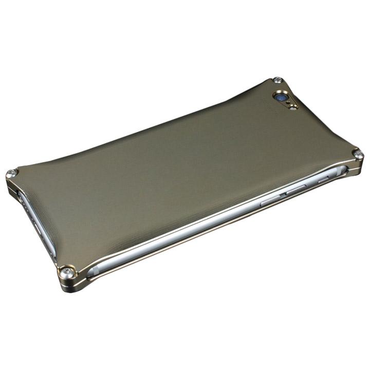 iPhone6 ケース ギルドデザイン ソリッド チタン iPhone 6s/6_0