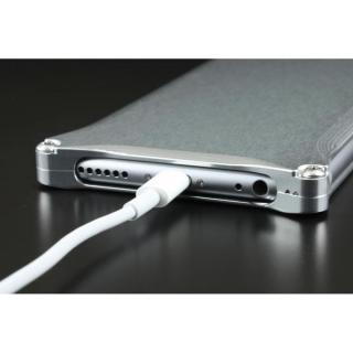 【iPhone6ケース】ギルドデザイン ソリッド チタン iPhone 6s/6_6