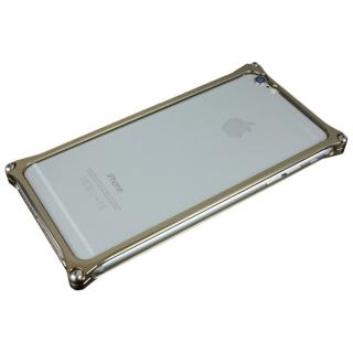 ギルドデザイン ソリッドバンパー チタン iPhone 6s Plus/6 Plus