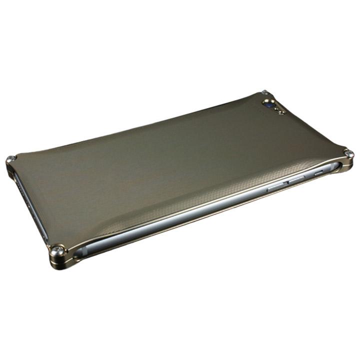 ギルドデザイン ソリッドケース チタン iPhone 6s Plus/6 Plus