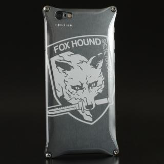 METAL GEAR SOLID V: FOXHOUND Ver.  iPhone 6s Plus/6 Plus