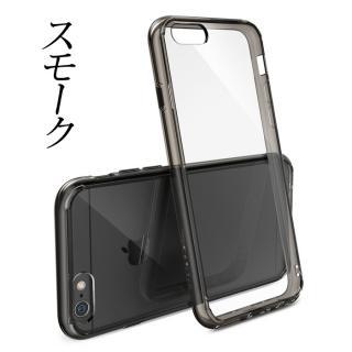 クリアな透明感あふれるケース Ringke Fusion スモーク iPhone 6 Plusケース