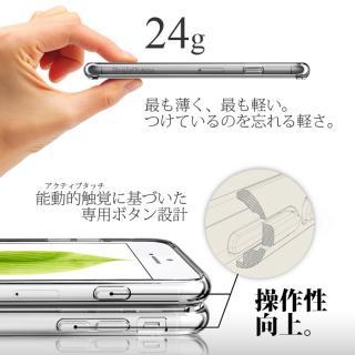 【iPhone6ケース】クリアな透明感あふれるケース Ringke Fusion ブラック iPhone 6ケース_1