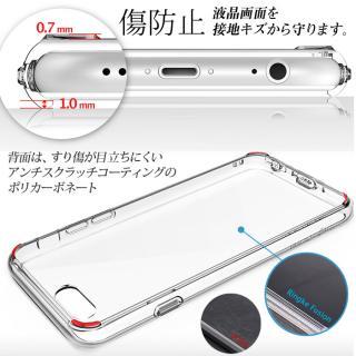 【iPhone6ケース】クリアな透明感あふれるケース Ringke Fusion ブラック iPhone 6ケース_3