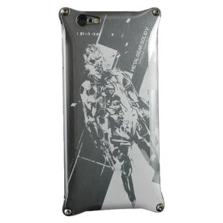 METAL GEAR SOLID V: Snake Ver.  iPhone 6s Plus/6 Plus