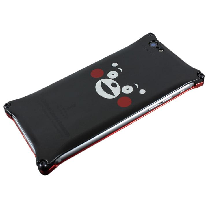 iPhone6s Plus/6 Plus ケース くまモン×ラ・ベレッツァ×ギルドデザインコラボケース くまモンモデル iPhone 6s Plus/6 Plus_0