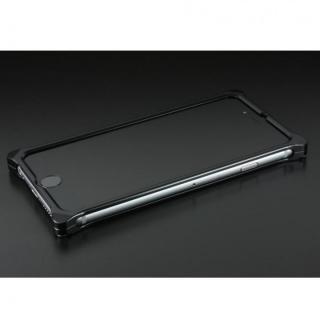 【iPhone6s Plus/6 Plusケース】OKOSHI-KATAGAMI 七宝 ジュラルミン削り出しケース ブラック iPhone 6s Plus/6 Plus_1